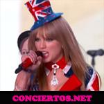 Taylor Swift: compra-venta entradas concierto, precios, fechas, información...
