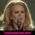 Adele: compra-venta entradas concierto, precios, fechas, información...