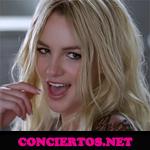 Britney Spears: compra-venta entradas concierto, precios, fechas, información...