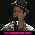 Bruno Mars: compra-venta entradas concierto, precios, fechas, información...