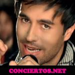 Enrique Iglesias: compra-venta entradas concierto, precios, fechas, información...