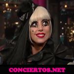 Lady Gaga: compra-venta entradas concierto, precios, fechas, información...