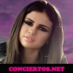 Selena Gomez: compra-venta entradas concierto, precios, fechas, información...