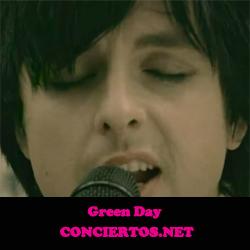 Green_Day - Conciertos.net