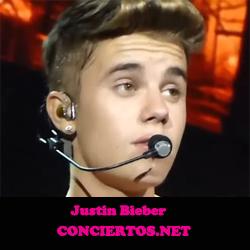 Justin Bieber - Conciertos.net