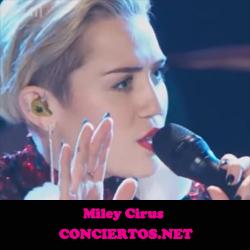 Miley Cyrus - Conciertos.net
