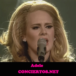 Adele - Conciertos.net