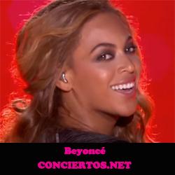 Beyoncé - Conciertos.net