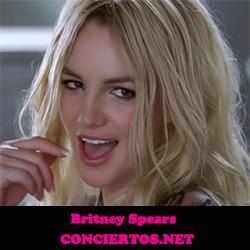 Britney Spears - Conciertos.net
