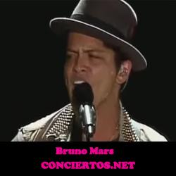 Bruno Mars - Conciertos.net