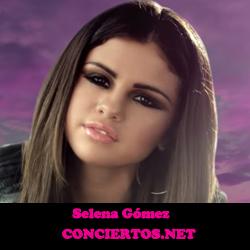 Selena Gómez - Conciertos.net